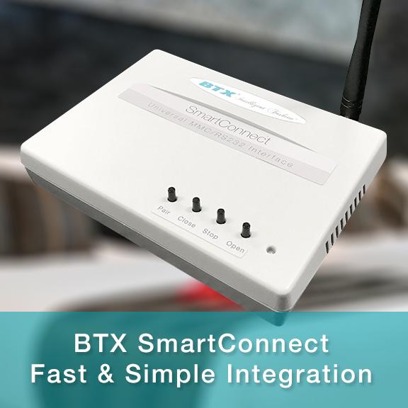 BTX SmartConnect