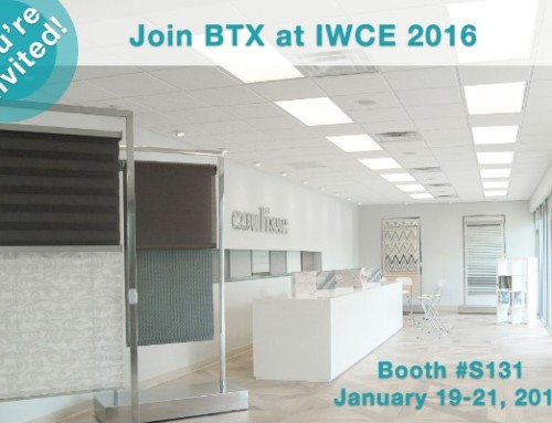 Join BTX at IWCE 2016!