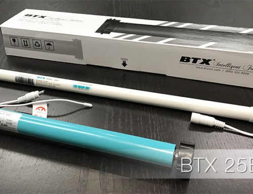 BTX's NEW Battery Motor Solution!