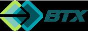 www.btxinc.com Logo